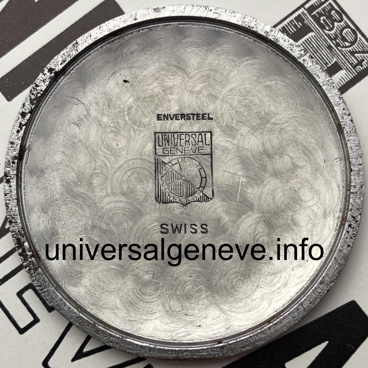 U Shield logo with wheel