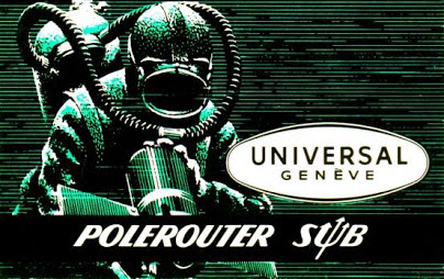 A Polerouter Sub Advert