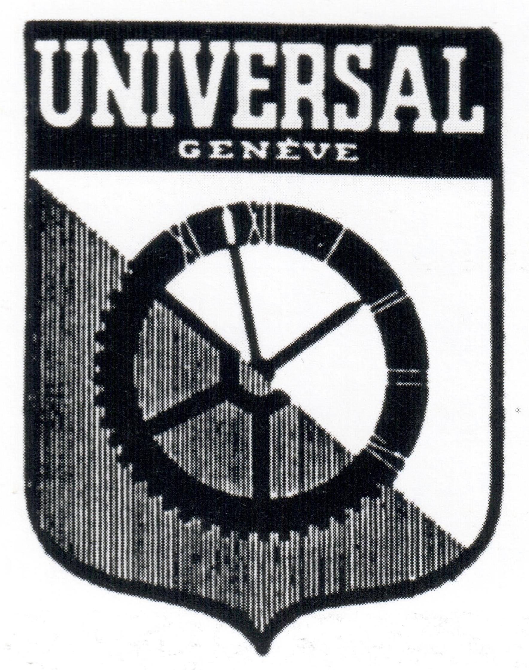 The new UG shielded logo