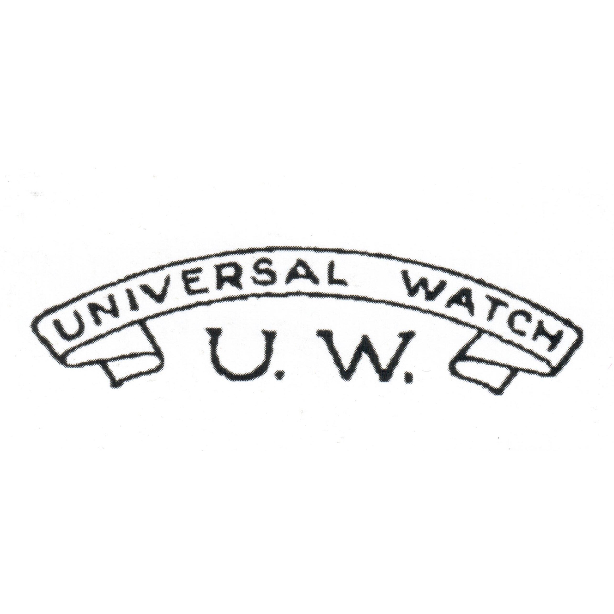 Logo 1935
