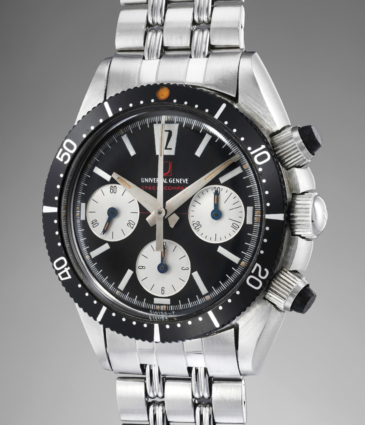 A Space-Compax ref. 885104/01by @Phillips
